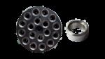 Тарельчатые клапаны